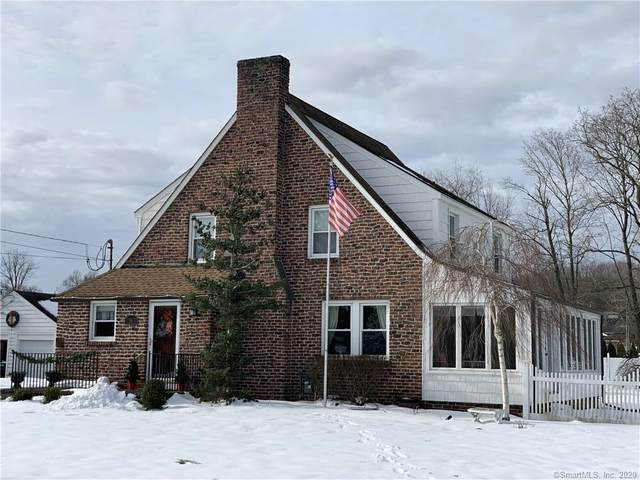 148 Clark Street, Southington, CT 06051 (MLS #170362356) :: Around Town Real Estate Team