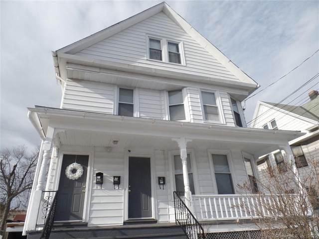 131 Summerfield Avenue, Bridgeport, CT 06610 (MLS #170362372) :: Mark Boyland Real Estate Team