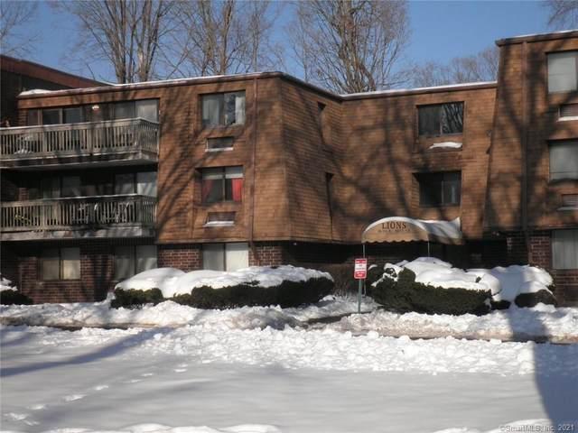 126 Triangle Street A4, Danbury, CT 06810 (MLS #170362429) :: Around Town Real Estate Team