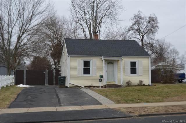 53 Handel Road, East Hartford, CT 06118 (MLS #170362430) :: Around Town Real Estate Team