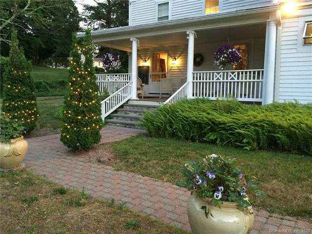 1204 Main Street S, Woodbury, CT 06798 (MLS #170362476) :: Tim Dent Real Estate Group