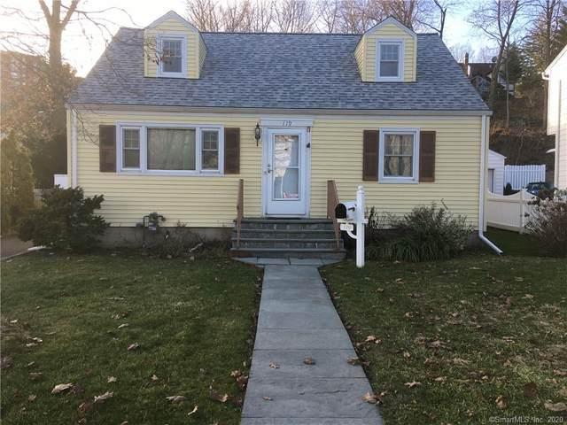 119 Coolidge Avenue, Stamford, CT 06906 (MLS #170362485) :: Around Town Real Estate Team