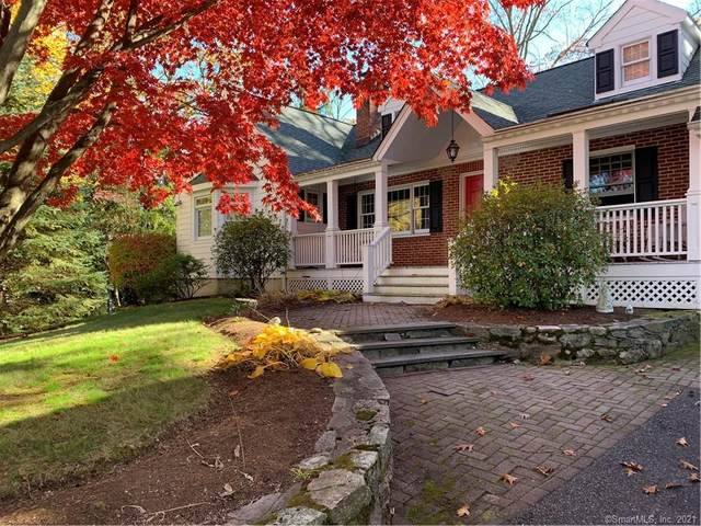 34 Glen Avenue, Norwalk, CT 06850 (MLS #170362502) :: Around Town Real Estate Team