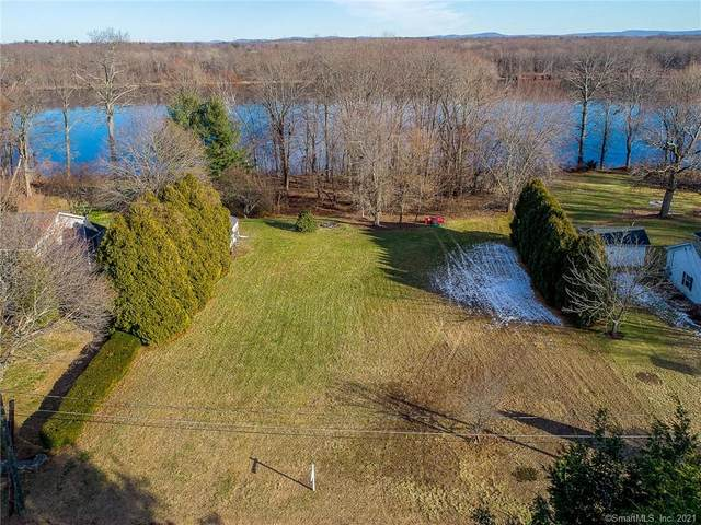 45 Riverview Drive, Suffield, CT 06078 (MLS #170362503) :: Around Town Real Estate Team