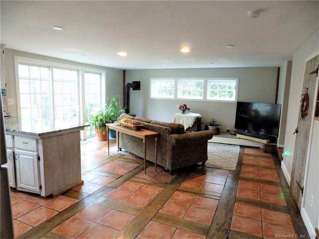 31 Dodgingtown Road, Newtown, CT 06470 (MLS #170362506) :: Forever Homes Real Estate, LLC