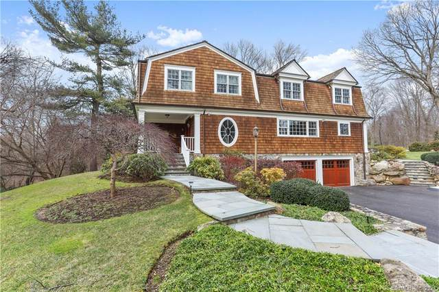 265 Riversville Road, Greenwich, CT 06831 (MLS #170362574) :: Forever Homes Real Estate, LLC