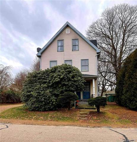 20 Buckingham Street, Stonington, CT 06379 (MLS #170362639) :: Around Town Real Estate Team