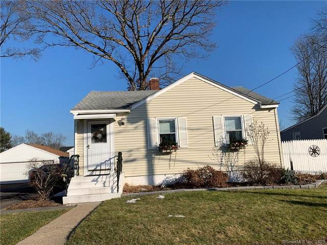 79 Sunnyridge Drive, Southington, CT 06479 (MLS #170362675) :: Around Town Real Estate Team