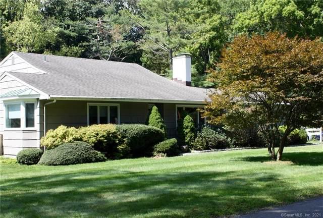 2 Guyer Road, Westport, CT 06880 (MLS #170362682) :: Michael & Associates Premium Properties | MAPP TEAM