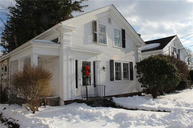 186 N Main Street, Suffield, CT 06078 (MLS #170362693) :: NRG Real Estate Services, Inc.