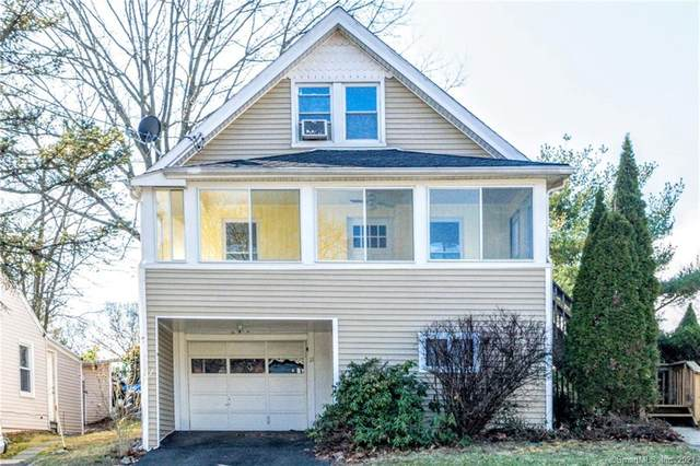 11 Harding Street, Norwalk, CT 06854 (MLS #170362748) :: Around Town Real Estate Team