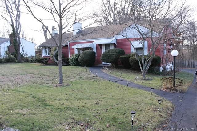 84 Island Lane, West Haven, CT 06516 (MLS #170362812) :: Mark Boyland Real Estate Team