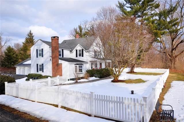 75 Mountain Road #75, Farmington, CT 06032 (MLS #170362817) :: Forever Homes Real Estate, LLC