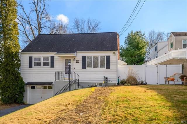 9 Harvard Road, Danbury, CT 06810 (MLS #170362825) :: Tim Dent Real Estate Group