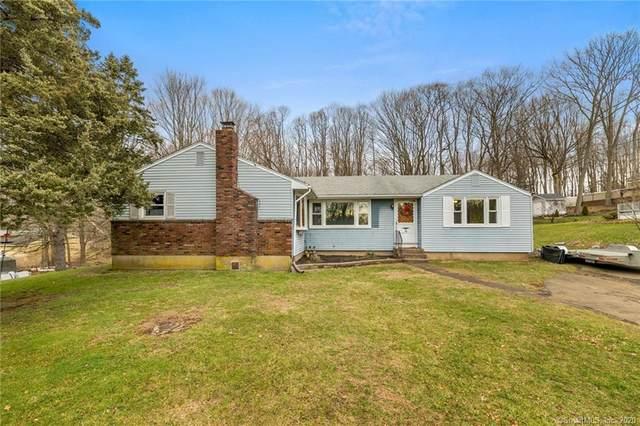10 Miller Road, North Branford, CT 06472 (MLS #170362887) :: Mark Boyland Real Estate Team