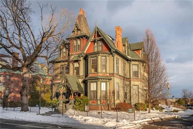 12 Charter Oak Place, Hartford, CT 06106 (MLS #170362931) :: Next Level Group