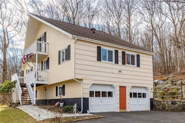1 Old Dodgingtown Road, Bethel, CT 06801 (MLS #170362938) :: Next Level Group