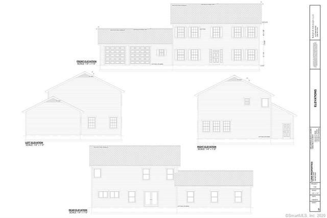 Lot 24 Senexet Road, Woodstock, CT 06281 (MLS #170362955) :: Tim Dent Real Estate Group
