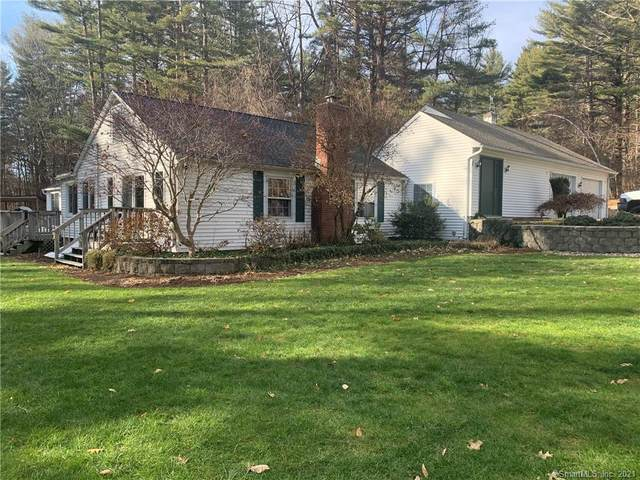 55 Buff Cap Road, Tolland, CT 06084 (MLS #170362996) :: Anytime Realty