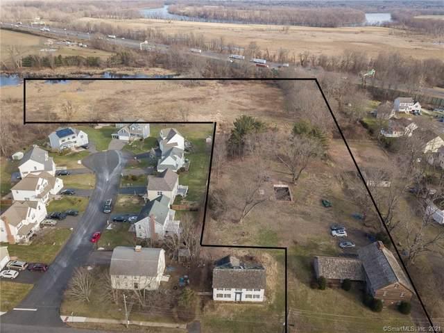 386 Middletown Avenue, Wethersfield, CT 06109 (MLS #170363006) :: Kendall Group Real Estate | Keller Williams