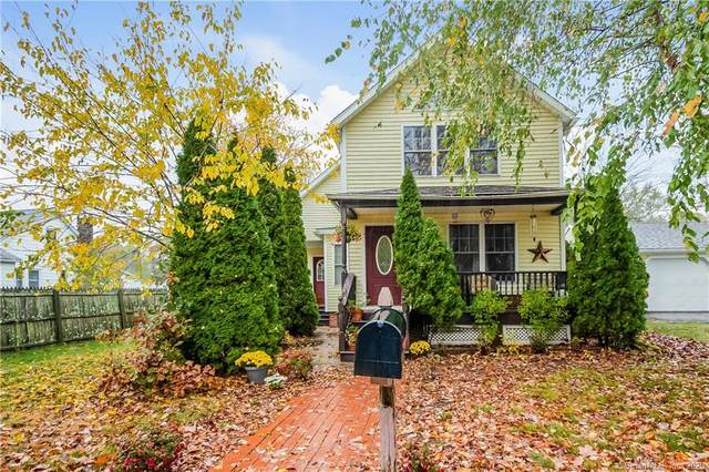 51 Fitch Street, North Haven, CT 06473 (MLS #170363019) :: Around Town Real Estate Team