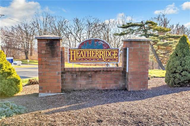 39 Heather Ridge #39, Shelton, CT 06484 (MLS #170363028) :: Mark Boyland Real Estate Team