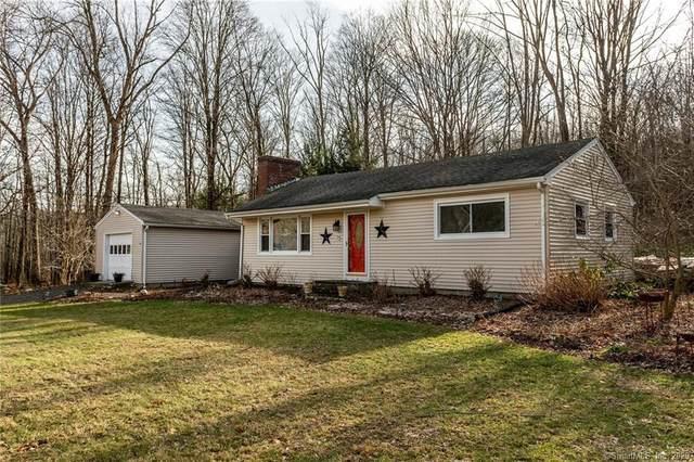 73 New Milford Turnpike, Washington, CT 06777 (MLS #170363030) :: Around Town Real Estate Team