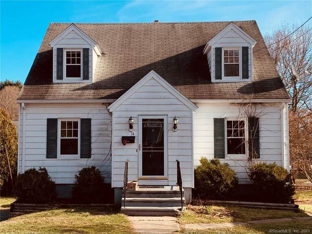 14 Arcadia Avenue, Watertown, CT 06779 (MLS #170363066) :: Around Town Real Estate Team
