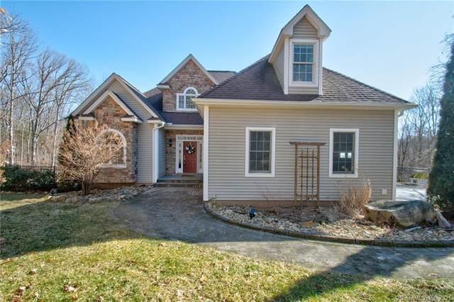 5 Stone House Road, Hebron, CT 06231 (MLS #170363093) :: Team Feola & Lanzante   Keller Williams Trumbull
