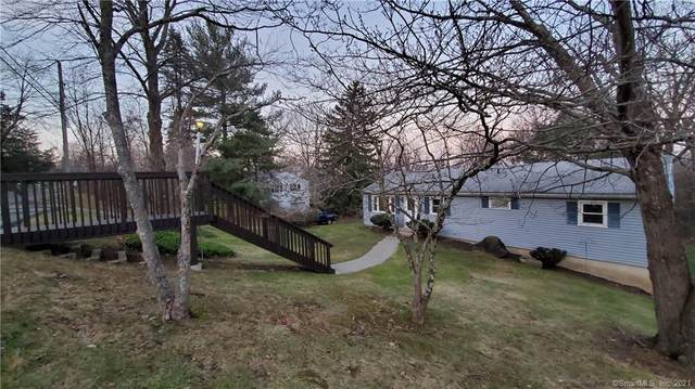 25 Overlook Drive, New Milford, CT 06776 (MLS #170363117) :: Sunset Creek Realty