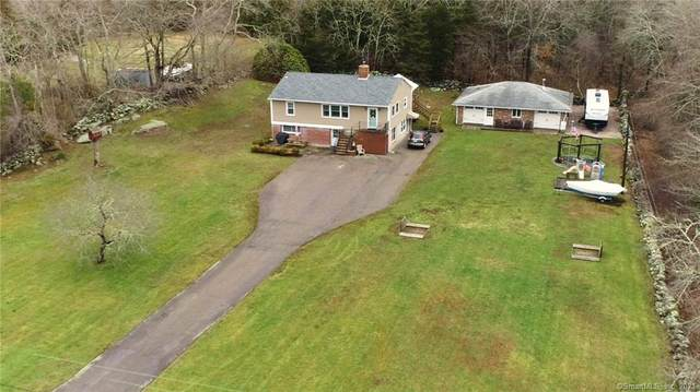 305 Elm Street, Stonington, CT 06378 (MLS #170363137) :: Around Town Real Estate Team