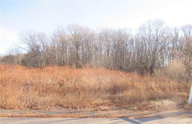 197 Liberty Street, Stonington, CT 06378 (MLS #170363180) :: Chris O. Buswell, dba Options Real Estate