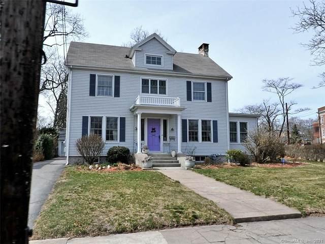 262 Yale Avenue, New Haven, CT 06515 (MLS #170363201) :: Mark Boyland Real Estate Team