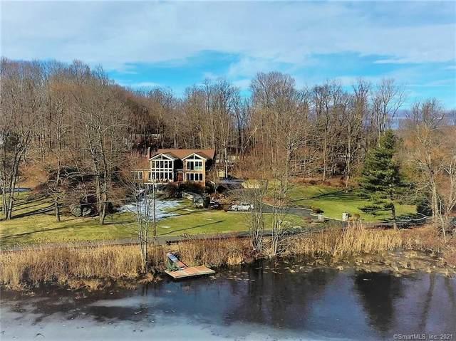 303 Mamanasco Road, Ridgefield, CT 06877 (MLS #170363236) :: GEN Next Real Estate