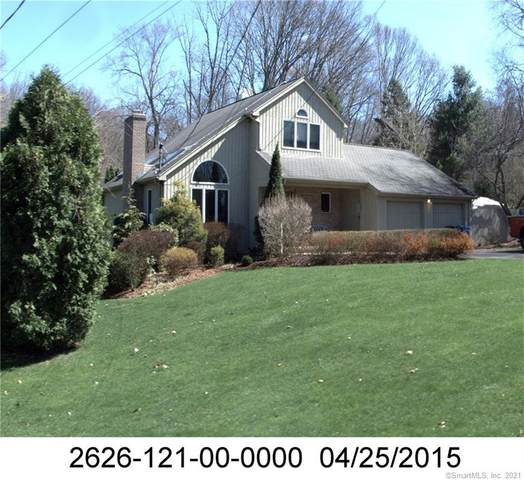 495 Denslow Hill Road Extension, Hamden, CT 06514 (MLS #170363292) :: Carbutti & Co Realtors