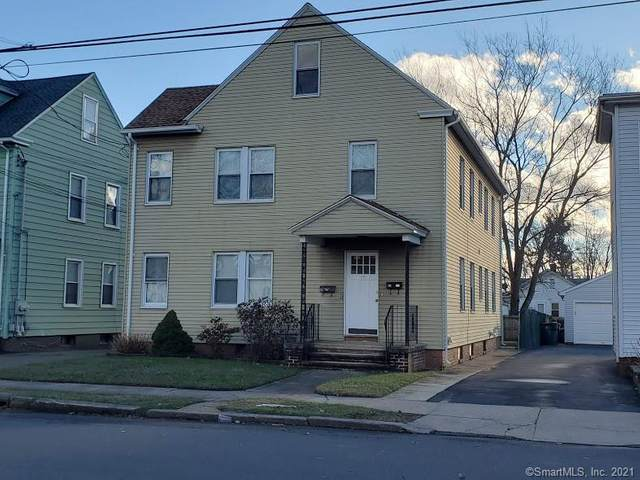 80 Bradley Avenue, Hamden, CT 06514 (MLS #170363298) :: Around Town Real Estate Team