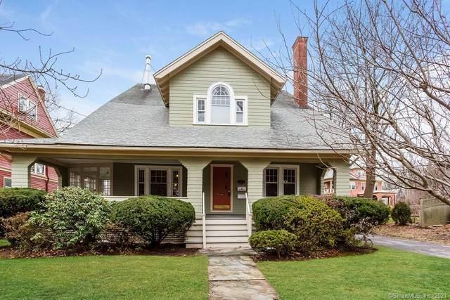 147 Fern Street, Hartford, CT 06105 (MLS #170363328) :: Around Town Real Estate Team