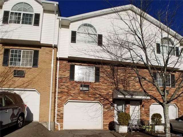 24 Blueridge Drive K3, Waterbury, CT 06704 (MLS #170363340) :: Carbutti & Co Realtors