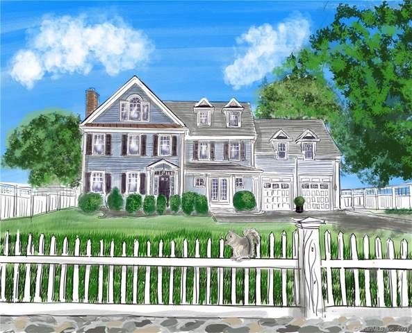 21 Bulkley Avenue N, Westport, CT 06880 (MLS #170363368) :: Mark Boyland Real Estate Team