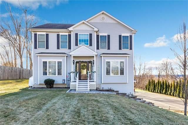 70 Briarwood Drive, Seymour, CT 06483 (MLS #170363372) :: Tim Dent Real Estate Group