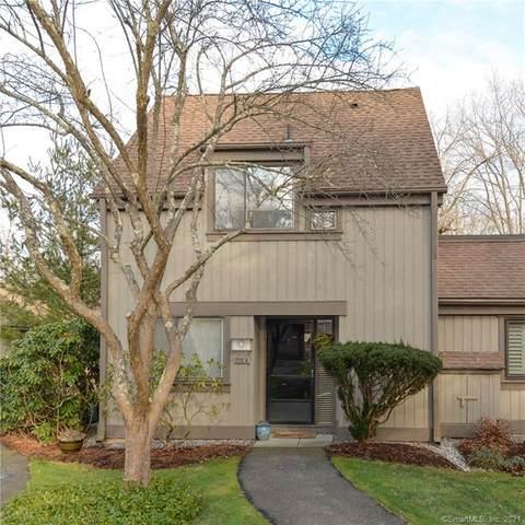 723 Heritage Village A, Southbury, CT 06488 (MLS #170363394) :: Around Town Real Estate Team
