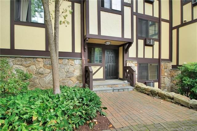50 Aiken Street #335, Norwalk, CT 06851 (MLS #170363441) :: Around Town Real Estate Team