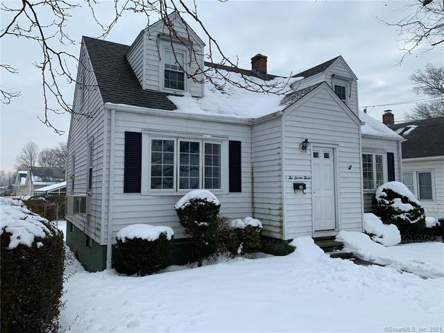 273 Concord Street, New Haven, CT 06512 (MLS #170363474) :: Around Town Real Estate Team