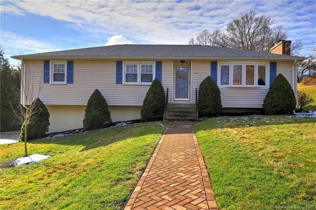 4 Pierson Drive, West Haven, CT 06516 (MLS #170363506) :: Michael & Associates Premium Properties | MAPP TEAM