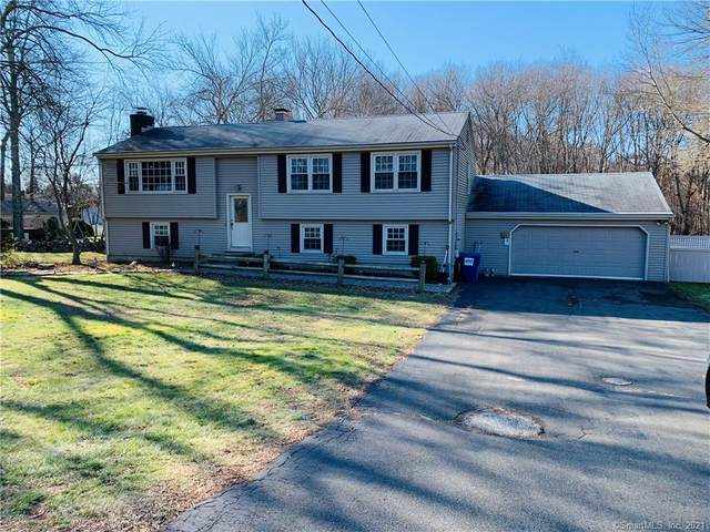 221 Fort Path Road, Madison, CT 06443 (MLS #170363546) :: Sunset Creek Realty