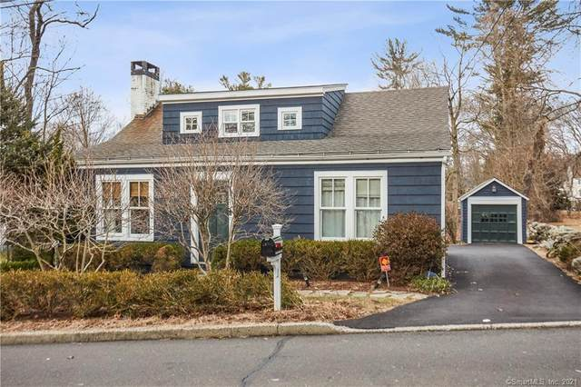 80 Devils Garden Road, Norwalk, CT 06854 (MLS #170363557) :: Carbutti & Co Realtors