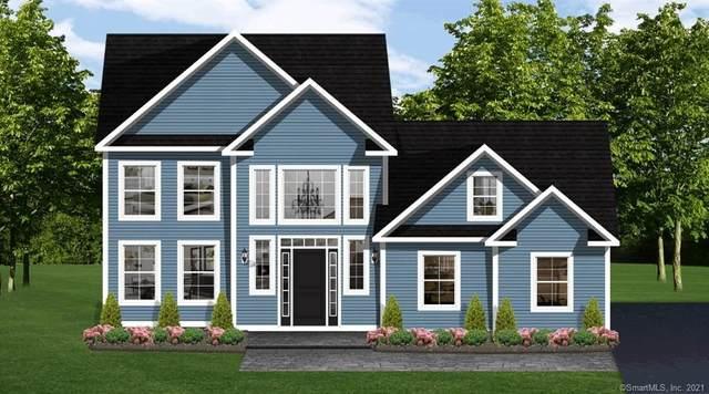 30 Lomartra Lane, Branford, CT 06405 (MLS #170363587) :: Around Town Real Estate Team