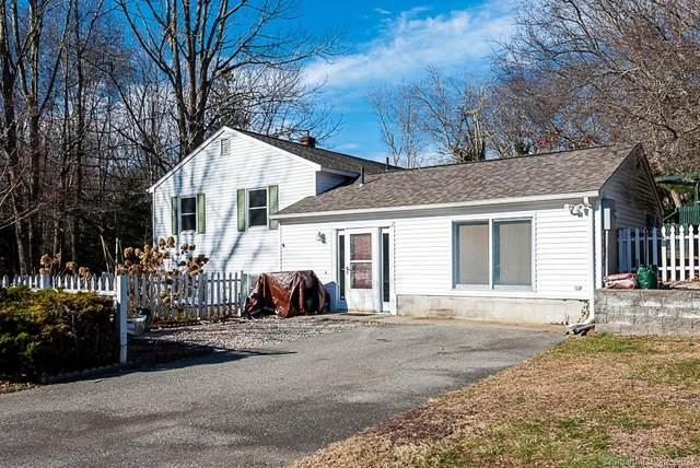 2 Pons Road, Groton, CT 06355 (MLS #170363591) :: Around Town Real Estate Team