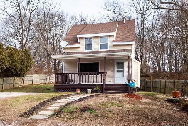 77 Route 32, Montville, CT 06382 (MLS #170363595) :: Around Town Real Estate Team