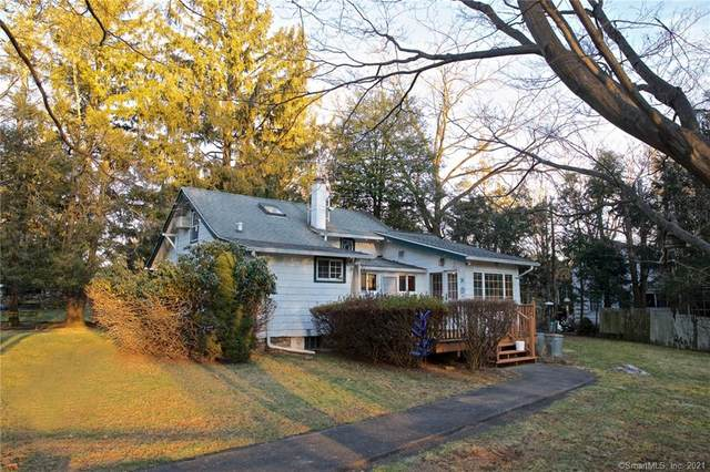 31 Keeler Avenue, Norwalk, CT 06854 (MLS #170363615) :: Michael & Associates Premium Properties | MAPP TEAM